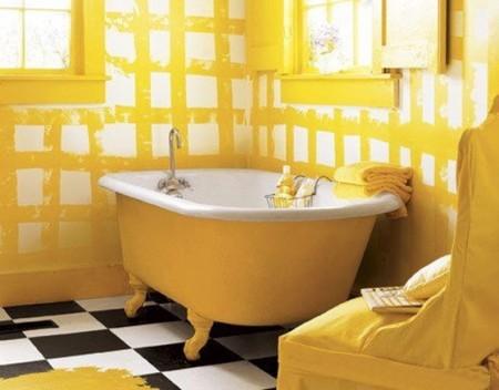 صور وديكورات حمامات (5)
