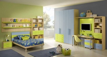 غرف أطفال215 (2)