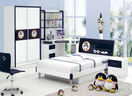 غرف اطفال (4)