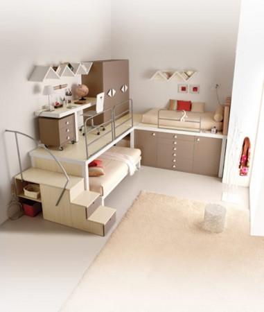 غرف اطفال (6)