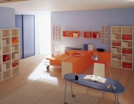 غرف اطفال (8)