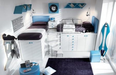 غرف للأطفال (5)