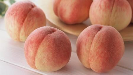 فاكهة الخوخ (1)