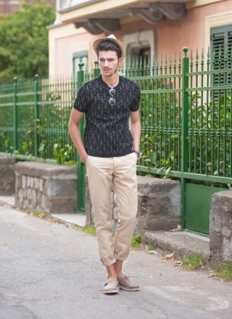 ملابس للشباب بموضة عام 2015 (2)