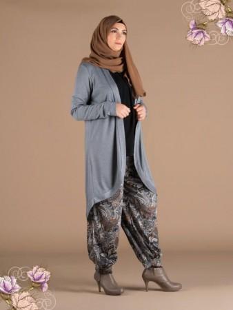 اجدد ملابس محجبات تركية (1)