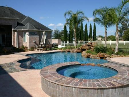 احدث صور تصميمات حمامات سباحة (6)