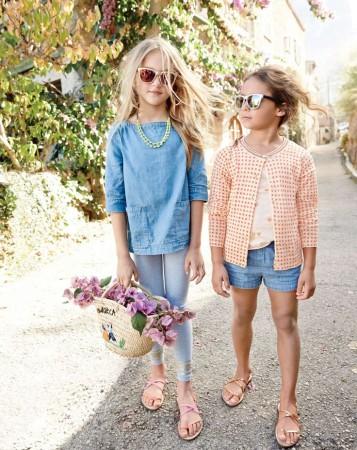 احدث ملابس الاطفال وازياء بالصور (2)