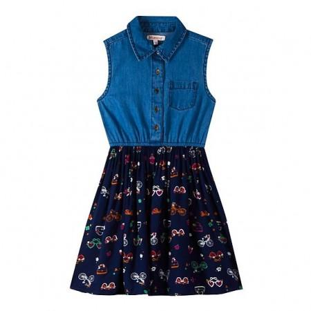 احدث ملابس بنات اطفال (1)