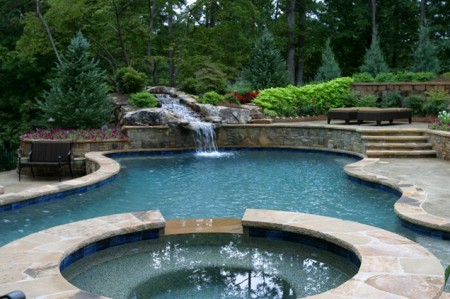 احلي صور حمامات سباحة (2)