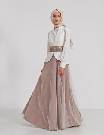 ازياء وملابس محجبات تركية (1)