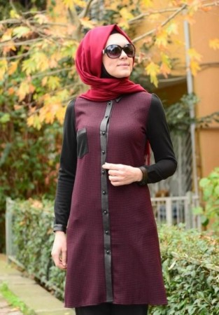 ازياء وملابس محجبات تركية (2)