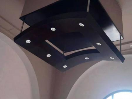 اسقف معلقة جبس (2)