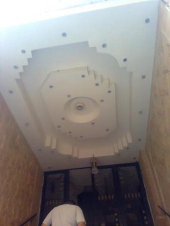 اسقف معلقه فخمة جدا (2)