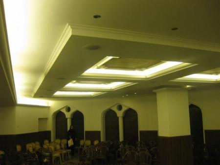 اشكال اسقف معلقة (2)