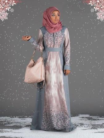 اشكال ملابس محجبات تركية (2)