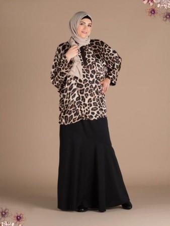 افخم ملابس محجبات تركية (1)
