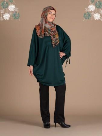 افخم ملابس محجبات تركية (2)