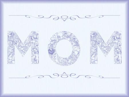 الأم بالصور المعبرة واهداء للامهات (3)
