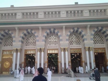 اماكن الحج السعودية (3)