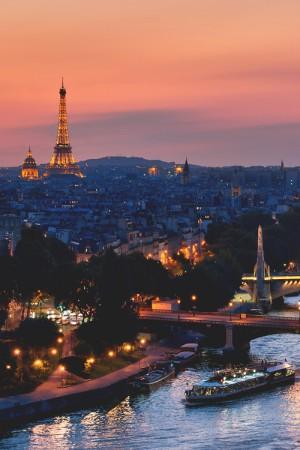 برج إيفل باريس بالصور (2)