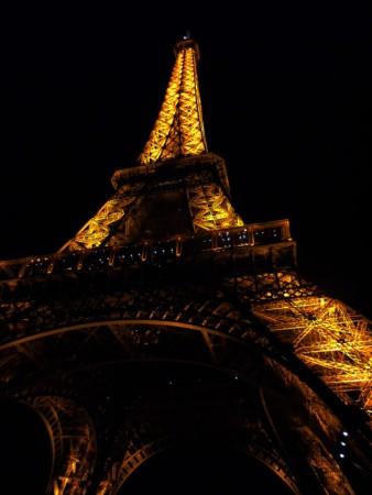 برج إيفل باريس صور خلفيات HD (2)