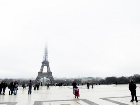 برج ايفل صور جميلة بخلفيات (4)