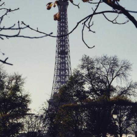 برج ايفل عجائب الدنيا (6)