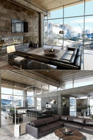 تصميم منازل (1)