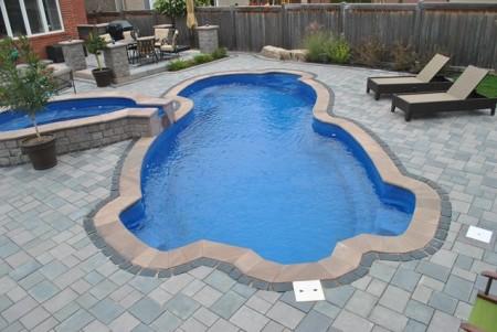 حمامات سباحة للقصور (2)