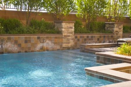 حمامات سباحة للقصور (6)