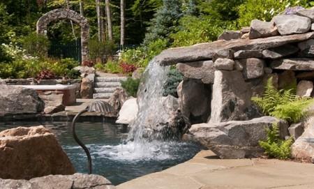 حمام سباحة (6)