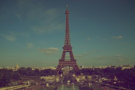 صورة برج ايفل (1)