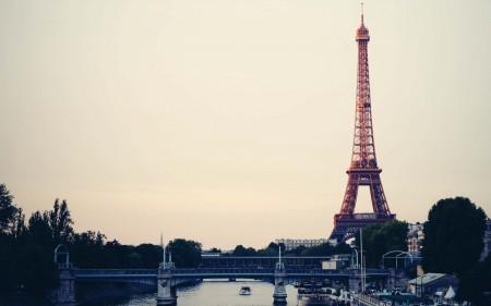 صورة برج ايفل (3)