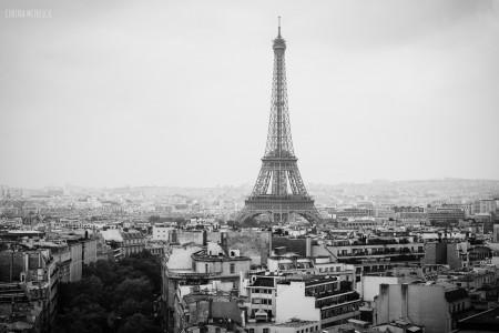 صور برج إيفل باريس (1)
