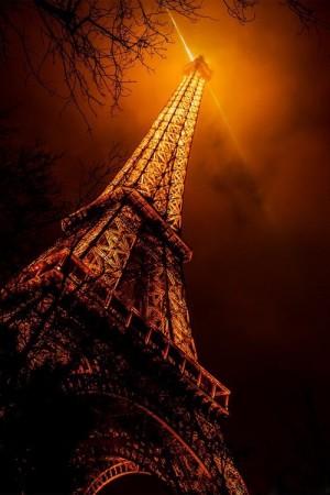 صور برج إيفل باريس (2)