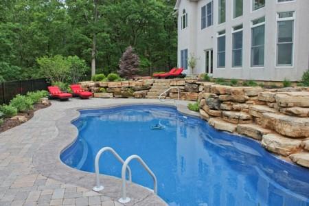 صور حمامات سباحة (3)
