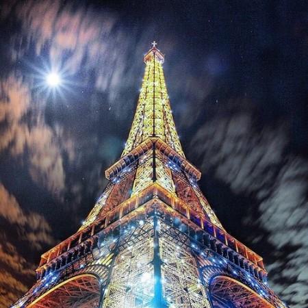 صور عن برج ايفل بخلفيات جميلة (4)