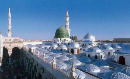 صور في السعودية عن الحج (2)