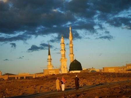 صور في السعودية عن الحج (3)