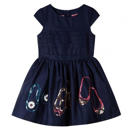 صور ملابس الاطفال المواليد البنات (1)