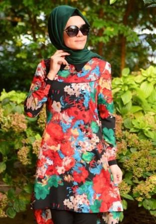 صور ملابس بأشكال فخمة موديلات تركية (2)