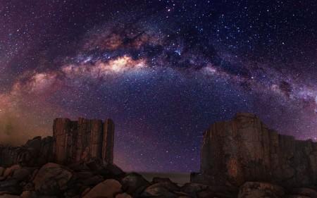 صور نجوم الليل خلفيات HD (3)