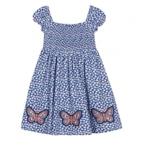 فستان بنات مواليد صغار (6)