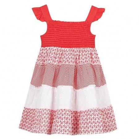 فستان بنات مواليد صغار (7)