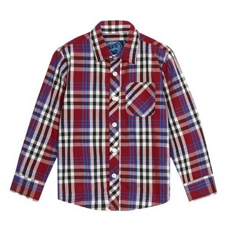 قمصان صغيرة للمواليد الصبيان الاولاد (1)