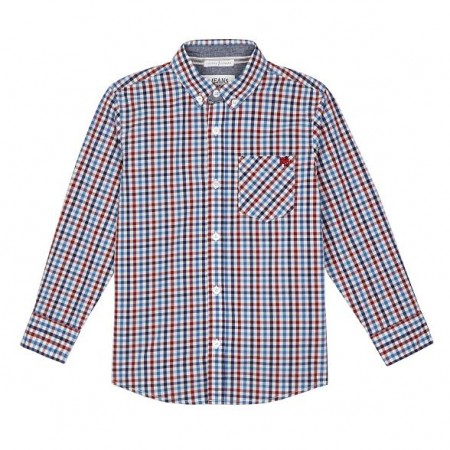 قمصان صغيرة للمواليد الصبيان الاولاد (4)