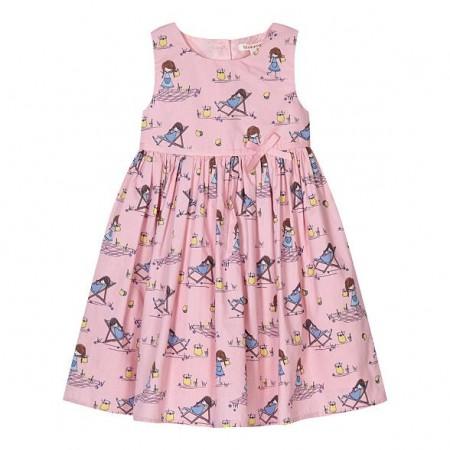 لبس اطفال بنات مواليد صغار (1)