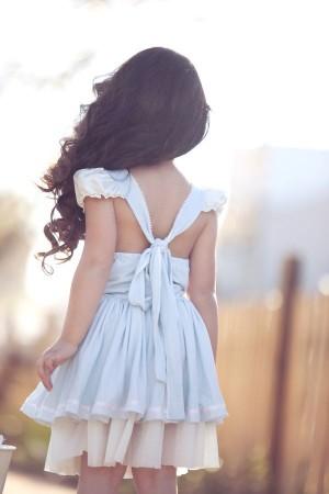 لبس بنات صغار ازياء الأطفال 2015 (5)