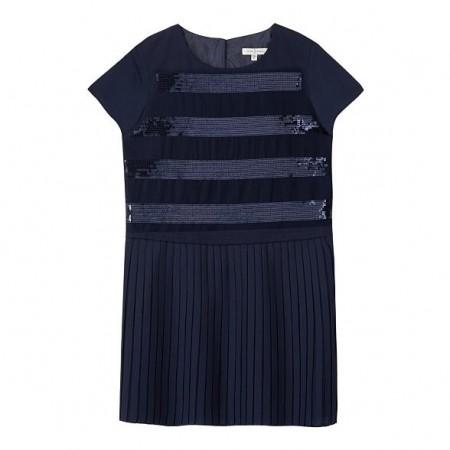 ملابس بنات مواليد صغار (4)