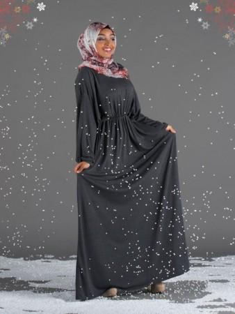 ملابس محجبات فخمة (1)